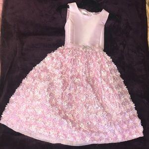 Flower Gurl dress